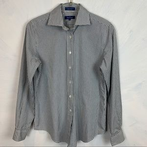 Faconnable Button Down Designed in France